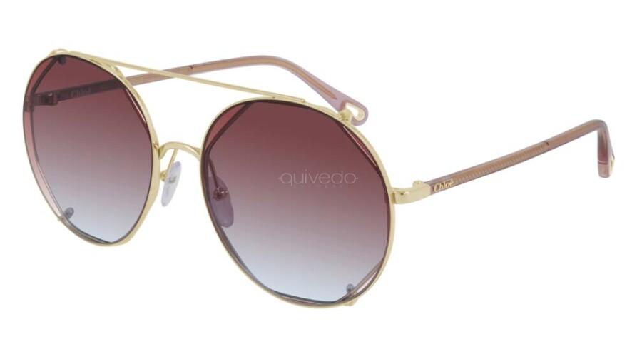Occhiali da Sole Donna Chloé Chloé CH0041S-004
