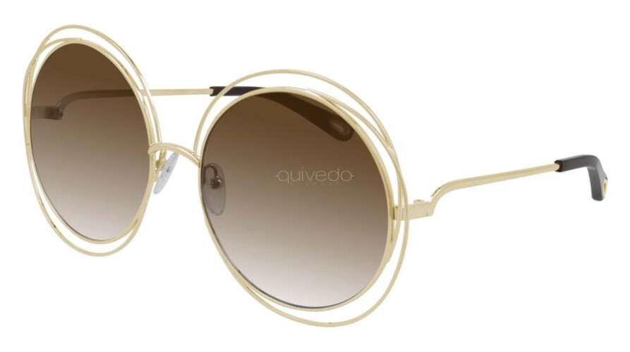 Occhiali da Sole Donna Chloé Chloé CH0045S-001