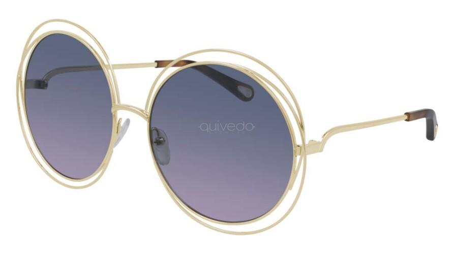 Occhiali da Sole Donna Chloé Chloé CH0045S-003