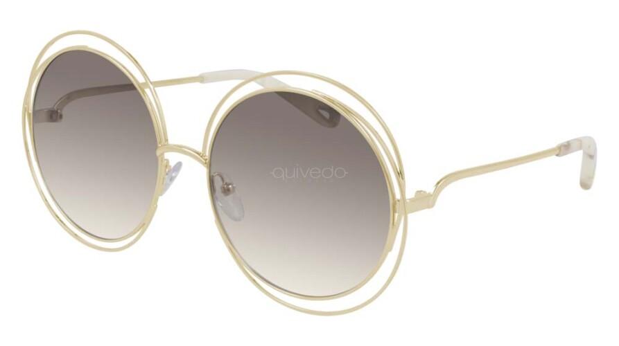 Occhiali da Sole Donna Chloé Chloé CH0045S-005