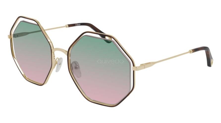 Occhiali da Sole Donna Chloé Chloé CH0046S-002