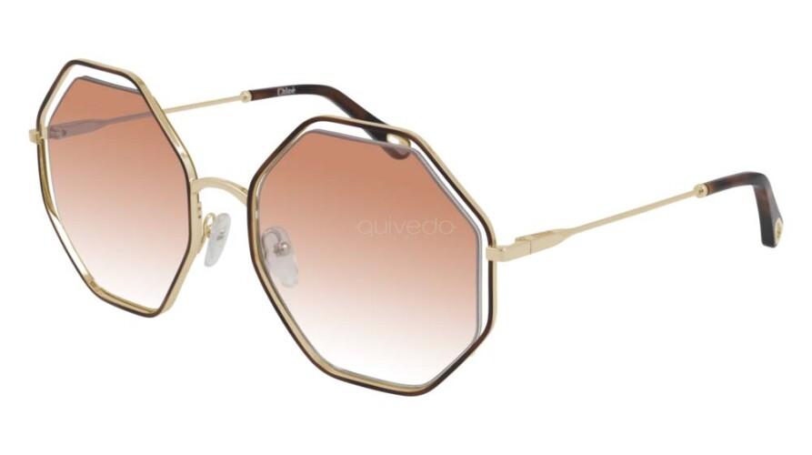 Occhiali da Sole Donna Chloé Chloé CH0046S-005
