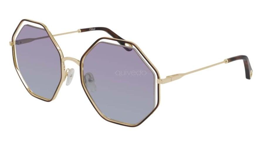 Occhiali da Sole Donna Chloé Chloé CH0046S-006