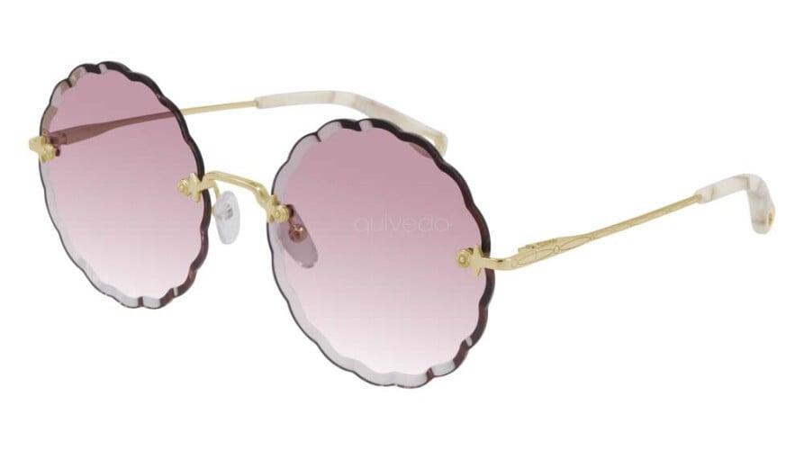 Occhiali da Sole Donna Chloé Chloé CH0047S-003