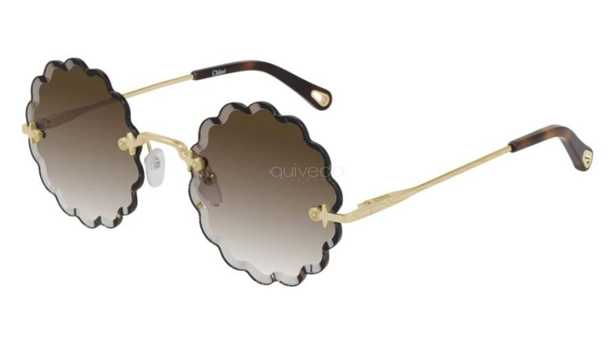 Occhiali da Sole Donna Chloé Chloé CH0047S-004