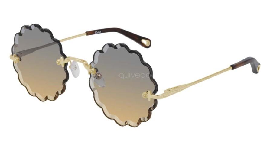 Occhiali da Sole Donna Chloé Chloé CH0047S-006