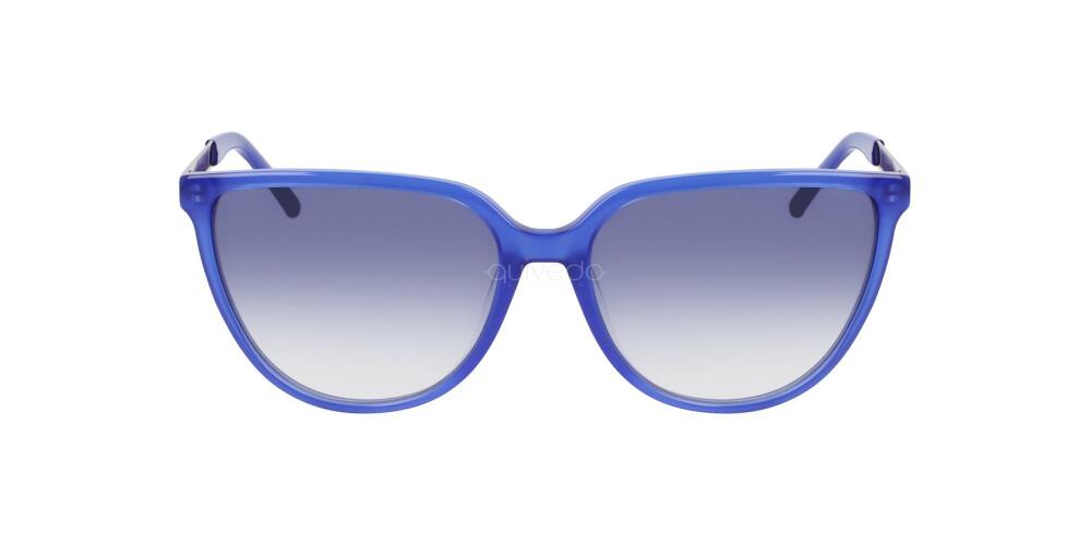 Occhiali da Sole Donna Calvin Klein CK21706S CK21706S 406