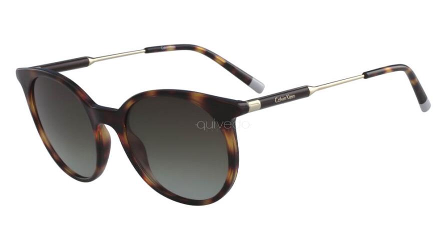 Occhiali da Sole Donna Calvin Klein CK3208S CK3208S 214