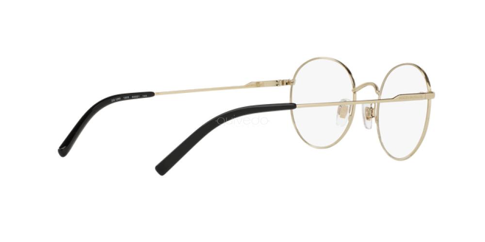 Occhiali da Vista Uomo Dolce & Gabbana  DG 1290 1305