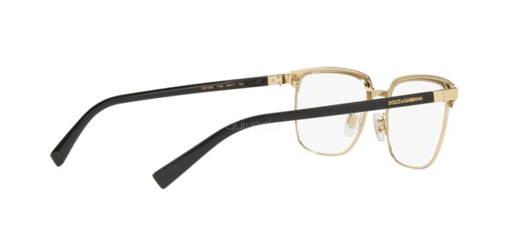 Occhiali da Vista Uomo Dolce & Gabbana  DG 1302 1106