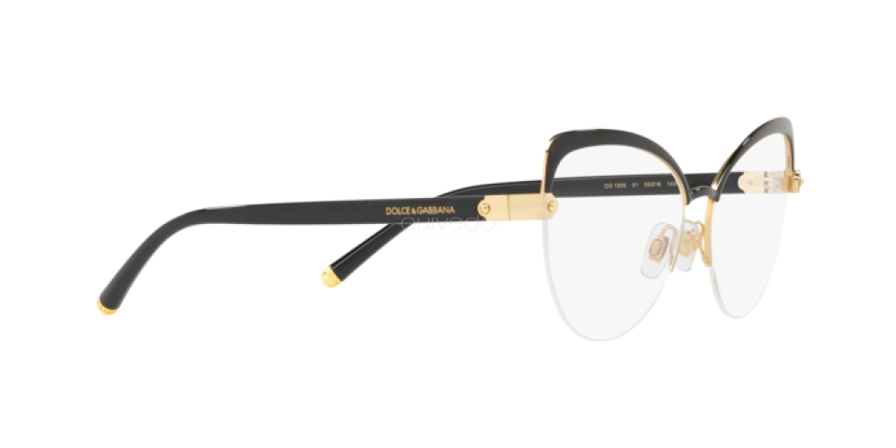 Occhiali da Vista Donna Dolce & Gabbana  DG 1305 01