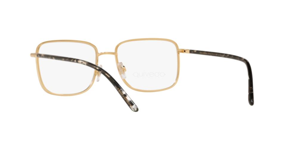 Occhiali da Vista Uomo Dolce & Gabbana  DG 1306 02