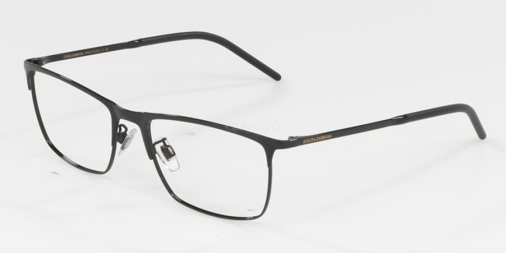 Occhiali da Vista Uomo Dolce & Gabbana  DG 1309 01