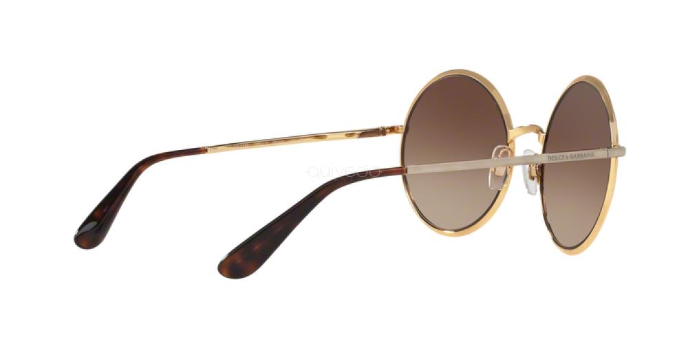 Occhiali da Sole Donna Dolce & Gabbana  DG 2155 129713