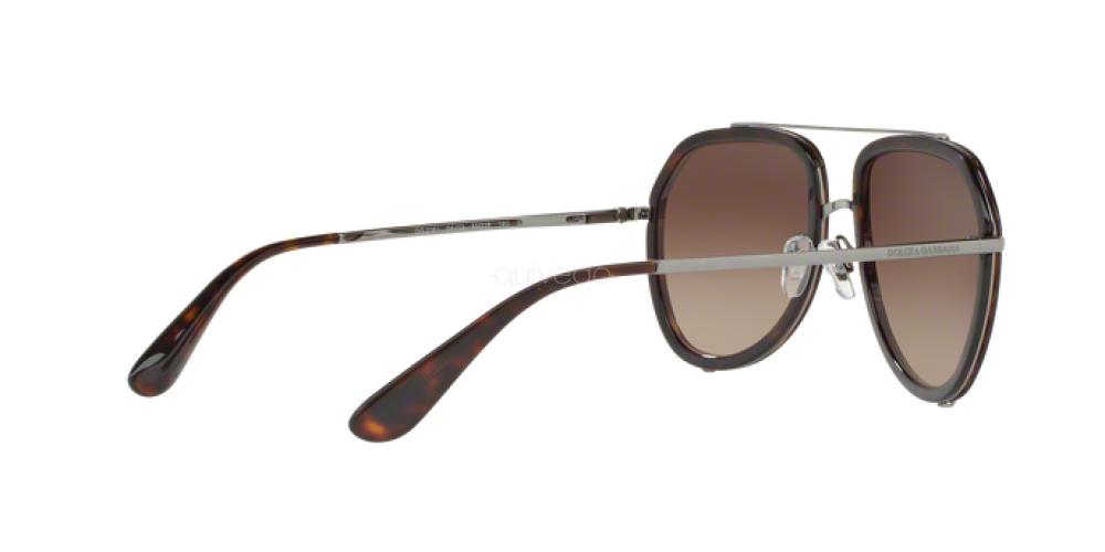 Occhiali da Sole Donna Dolce & Gabbana  DG 2161 04/13