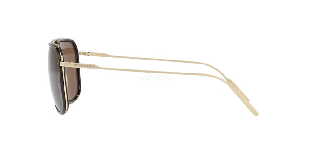 Occhiali da Sole Uomo Dolce & Gabbana  DG 2165 488/73