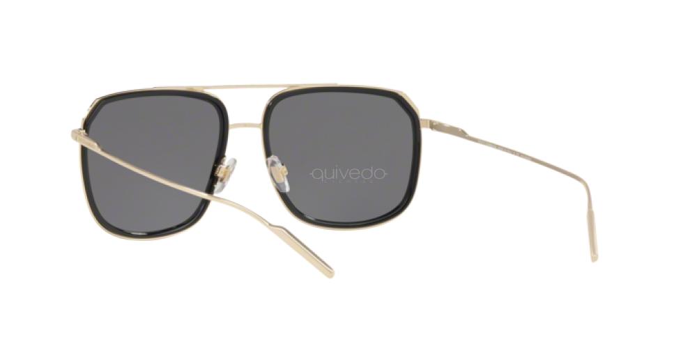 Occhiali da Sole Uomo Dolce & Gabbana  DG 2165 488/81