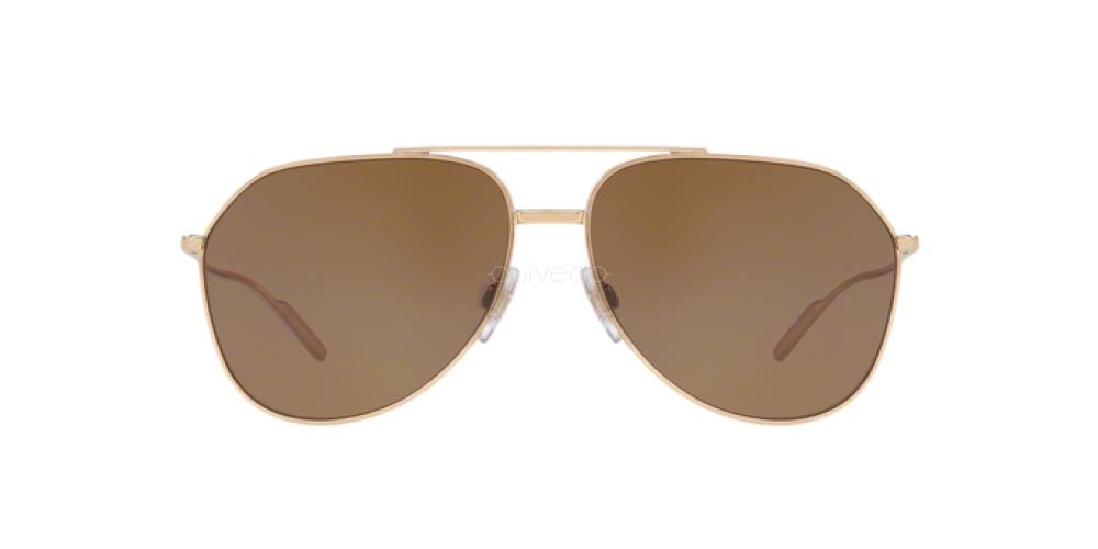 Occhiali da Sole Uomo Dolce & Gabbana  DG 2166 02/83
