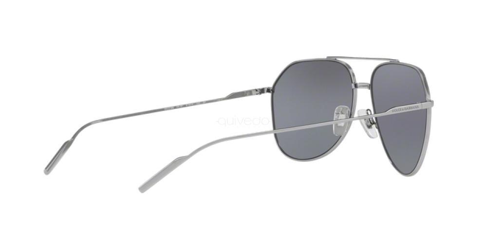 Occhiali da Sole Uomo Dolce & Gabbana  DG 2166 04/81