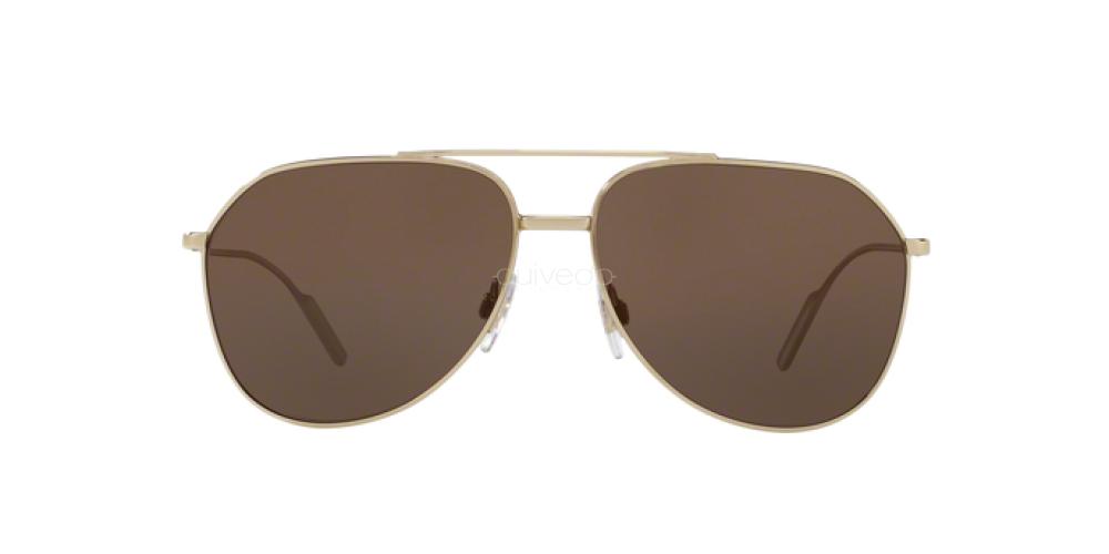 Occhiali da Sole Uomo Dolce & Gabbana  DG 2166 488/73