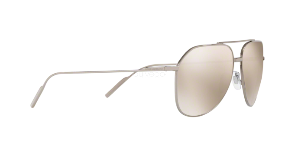 Occhiali da Sole Uomo Dolce & Gabbana  DG 2166 K05/6G