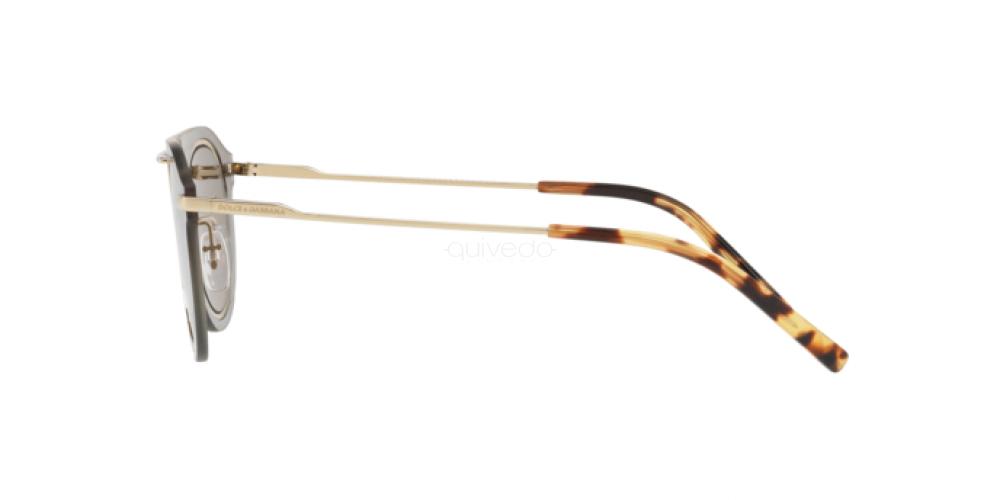 Occhiali da Sole Uomo Dolce & Gabbana  DG 2169 488/6G