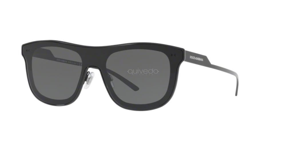 Occhiali da Sole Uomo Dolce & Gabbana  DG 2174 01/87