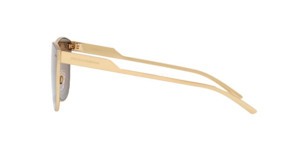 Occhiali da Sole Uomo Dolce & Gabbana  DG 2174 04/73