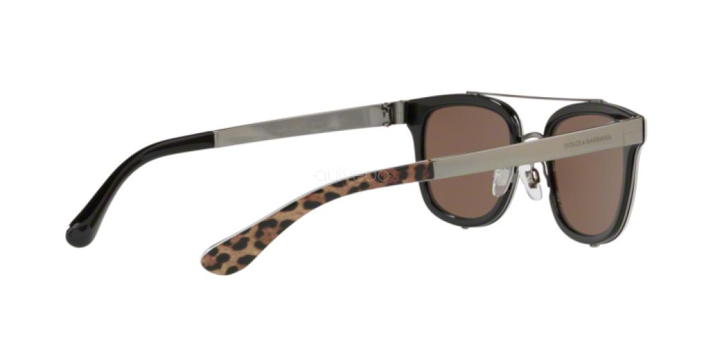 Occhiali da Sole Uomo Dolce & Gabbana  DG 2175 316373