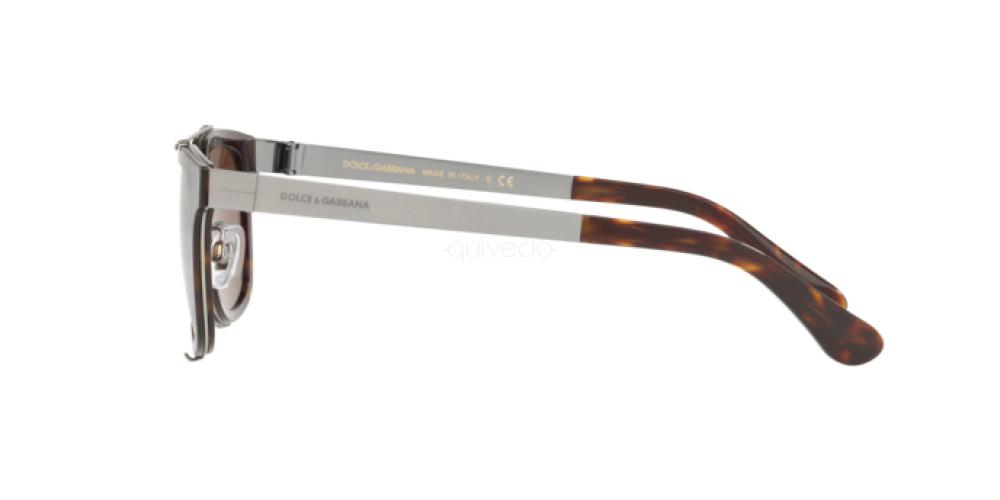 Occhiali da Sole Uomo Dolce & Gabbana  DG 2175 502/73