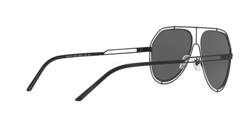 Occhiali da Sole Uomo Dolce & Gabbana  DG 2176 01/87