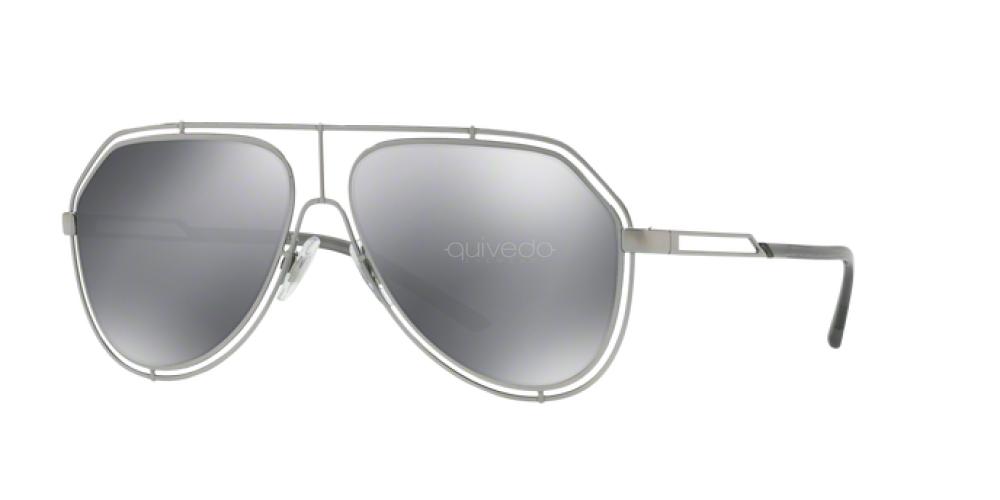 Occhiali da Sole Uomo Dolce & Gabbana  DG 2176 04/6G