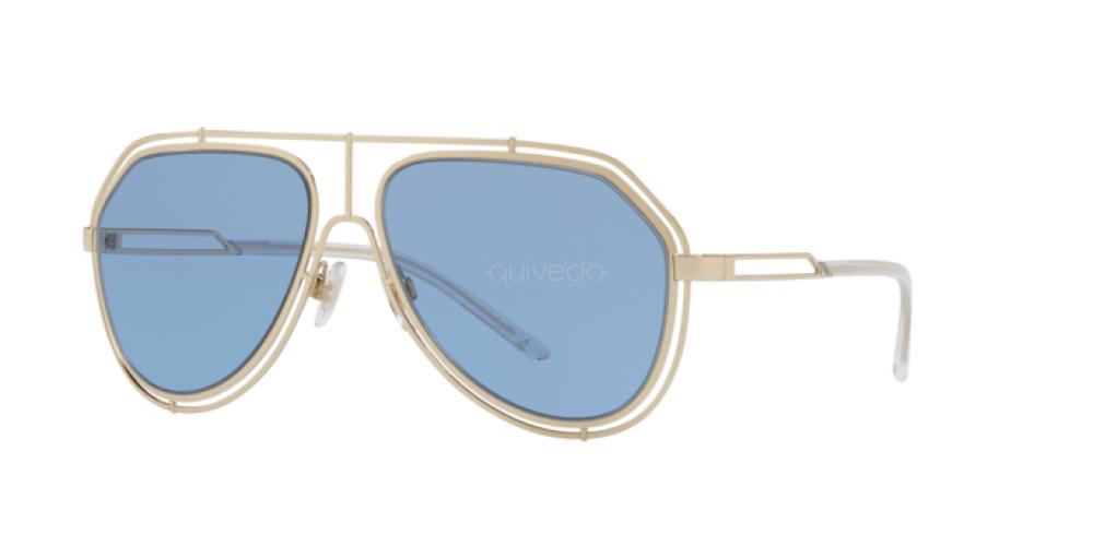 Occhiali da Sole Uomo Dolce & Gabbana  DG 2176 488/72