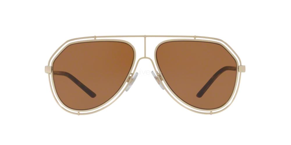 Occhiali da Sole Uomo Dolce & Gabbana  DG 2176 488/73