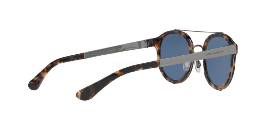 Occhiali da Sole Uomo Dolce & Gabbana  DG 2184 314580