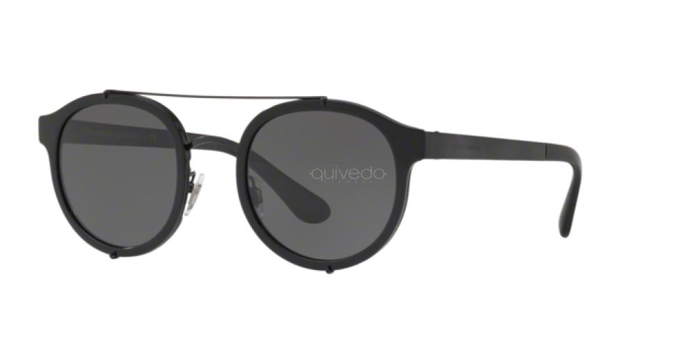 Occhiali da Sole Uomo Dolce & Gabbana  DG 2184 501/87