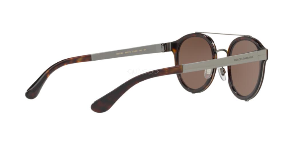 Occhiali da Sole Uomo Dolce & Gabbana  DG 2184 502/73