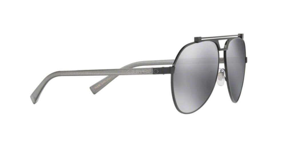 Occhiali da Sole Uomo Dolce & Gabbana  DG 2189 01/6G