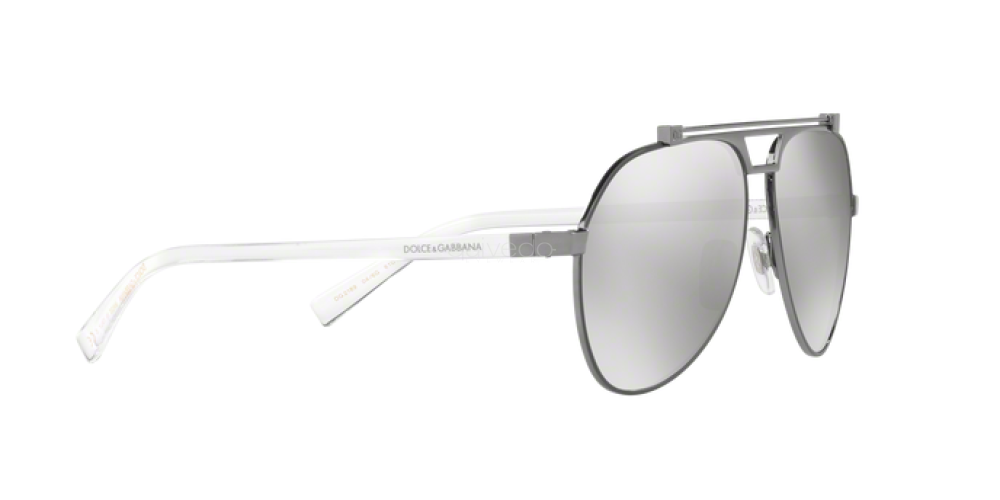Occhiali da Sole Uomo Dolce & Gabbana  DG 2189 04/6G