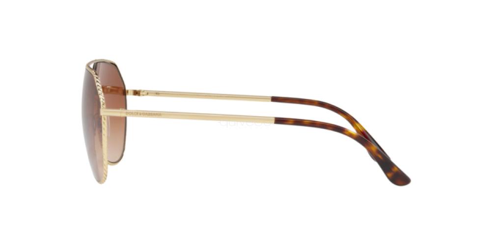 Occhiali da Sole Donna Dolce & Gabbana  DG 2191 02/13