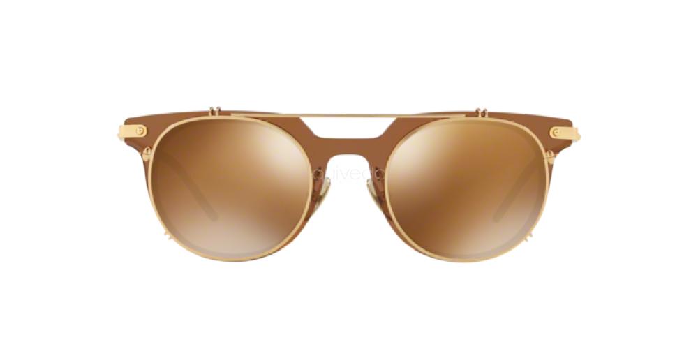 Occhiali da Sole Uomo Dolce & Gabbana  DG 2196 02/6H