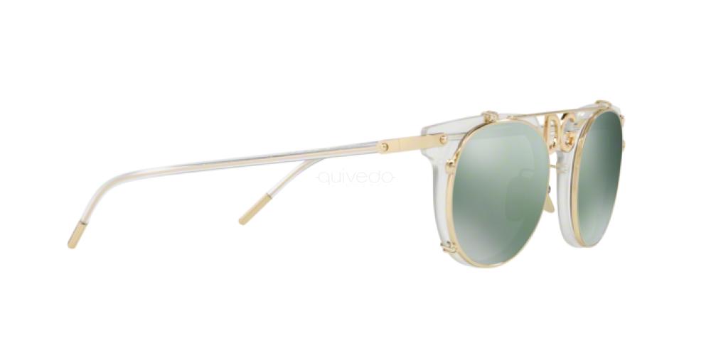 Occhiali da Sole Uomo Dolce & Gabbana  DG 2196 488/6R
