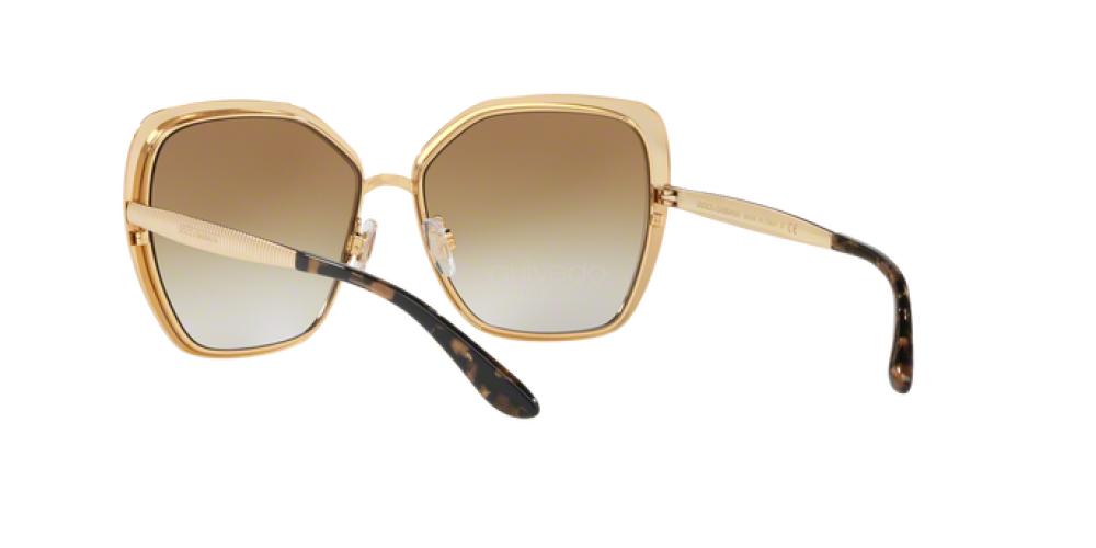 Occhiali da Sole Donna Dolce & Gabbana  DG 2197 02/6E