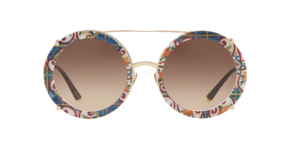 Occhiali da Sole Donna Dolce & Gabbana  DG 2198 02/13