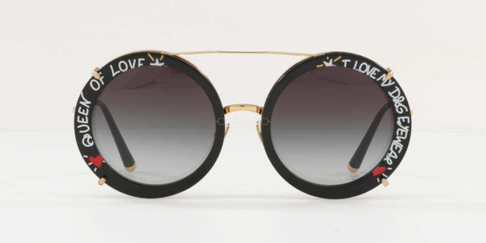 Occhiali da Sole Donna Dolce & Gabbana  DG 2198 02/8G