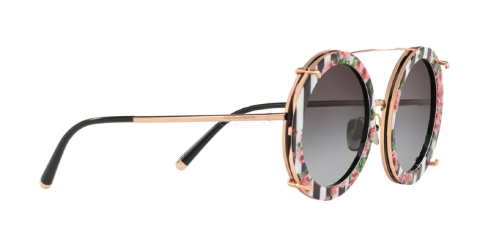 Occhiali da Sole Donna Dolce & Gabbana  DG 2198 12988G