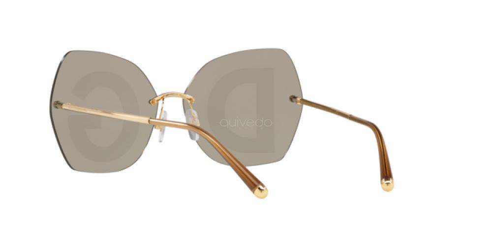 Occhiali da Sole Donna Dolce & Gabbana  DG 2204 02/04