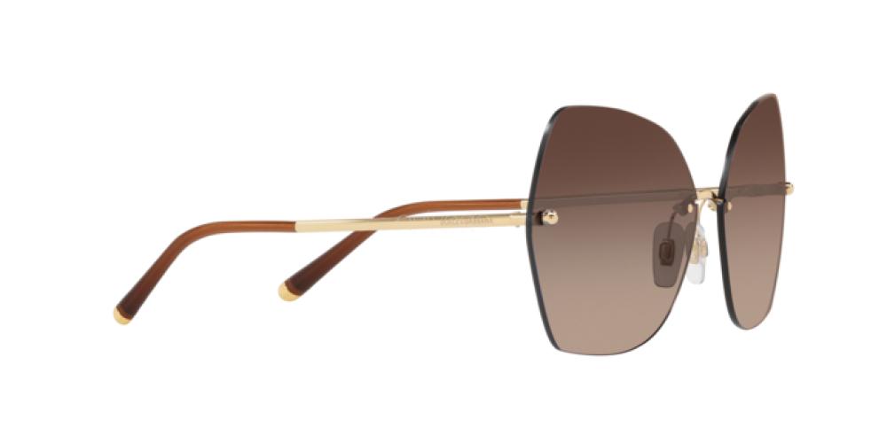 Occhiali da Sole Donna Dolce & Gabbana  DG 2204 02/13