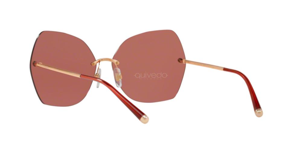 Occhiali da Sole Donna Dolce & Gabbana  DG 2204 1298D0