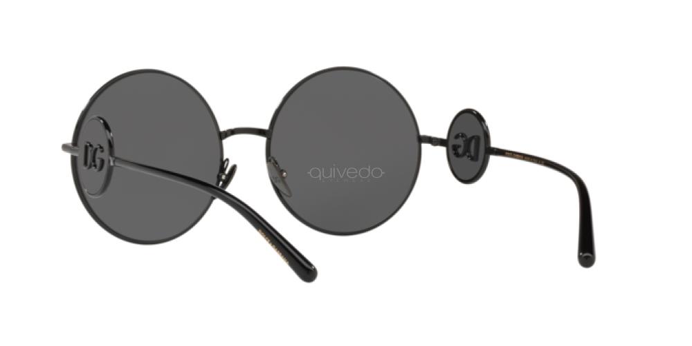 Occhiali da Sole Donna Dolce & Gabbana  DG 2205 01/87
